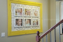 Common Room Decor / by Erin Clotfelter