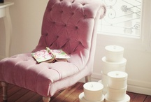 Common Room Furniture / by Erin Clotfelter