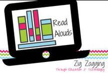 Read Alouds / Fantastic books for the classroom.