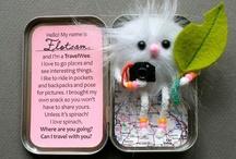 cute ideas / by Kathleen Haller