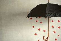 Umbrella <3 / by Kathleen Haller