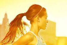 Fitness / by Susanna Davidson