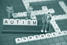 Autism Resources & Support / by Joan Brennan