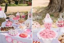 Party Ideas / by Sherri Burgess