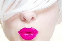 Makeup musings.  / Makeup inspiration. / by Lirra Faith