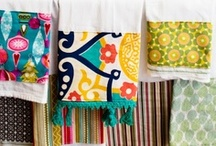 Easy Sewing Projects and Tutorials  / Projects to Sew
