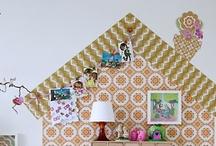 Playroom Revamp 2012 / by Erin Clotfelter
