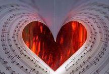 J'aime La Musique / Music is my hot hot sex! / by A.K. Miller