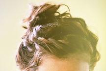 Hair ~ Long / by Svanhvit