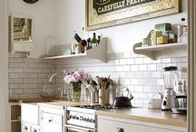 kitchens / Kitchen