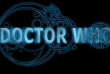 Doctor Who Rocks! / by A.K. Miller