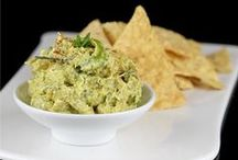 Dips we love to dip / Grab your chips - it's time to dip into these delicious recipes! / by Sunday Supper