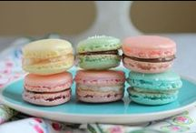 Desserts: so good! / Satisfy your sweet tooth with delicious, decadent desserts! / by Sunday Supper