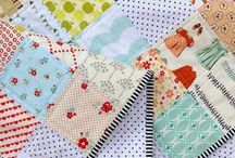Quilts, Sew, Knit, Crochet / by Lori Cates