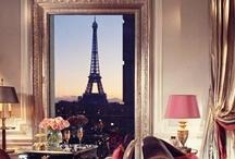 PARIS AND SPAIN TRIP!