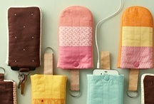 Sew Fun! / Things that show you love to sew!