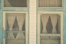 Doors / by Living Vintage | Kim Gaynor