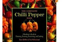 Spicy Cookbooks / These cookbooks are targeted for those of us who love some kick, hot, and fire in our recipes.
