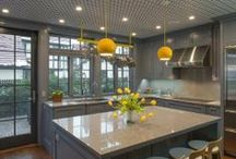 Kitchen / Dining / by Kylie Davies