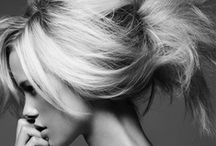 Hair / by Mercedes Dóczi