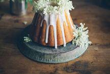 Cake Beautiful Cake... / by Lily Ramirez-Foran