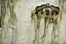 ELEPHANTS. / by Onike R.