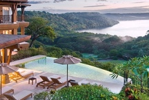 Second Home in Costa Rica / by Paula Bell Abbott