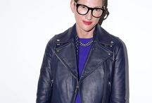 Jenna Lyons You Rock