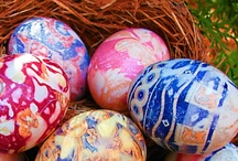 Easter and Spring / by Kimberly Fox