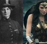 Women's History / Historic women