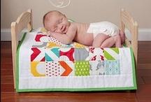 Kiddies Luv Quilts! / by Robbie P