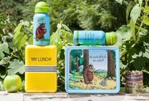 Kids / These unique kids' accessories offer vintage sensibilities and whimsical charm.  / by High Camp Home (HCH)