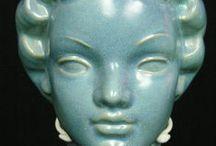 Frankoma Pottery / by Debbie Robinson