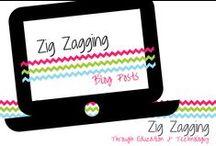 Zig Zagging