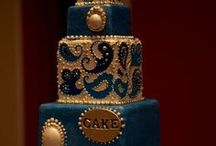 Amazing Cakes! / Cake is art! / by A.K. Miller