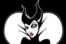 Maleficent / by A.K. Miller