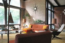 Mid Century Modern / by Jeff Andrews