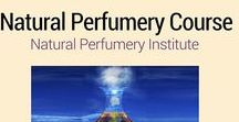 Study Perfumery / The art and science of creating perfume. Learn this ancient art with modern techniques. http://PerfumeClasses.com