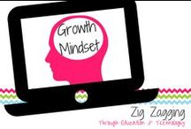 Growth Mindset / Growth Mindset for students and teachers