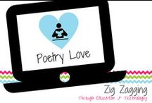 Poetry Love / Poetry books, ideas and much more.