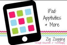 iPad: Apptivities & More
