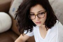 Glasses / by Svanhvit