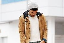 Daddy Image Autumn/Winter / Autumn/Winter looks for the man in your life.