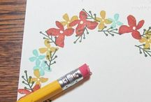 Stamping Tips & How To's