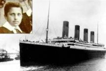 Titanic Remembrance / by Bellevue University Library