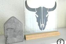 Wonen | Woonkamer / Inspiratie voor je interieur. DIY voor de woonkamer en veel inspiratie om je woonkamer helemaal eigen te maken