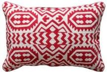 Throw Blankets + Pillows / by High Camp Home (HCH)