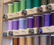 craft & sewing organization