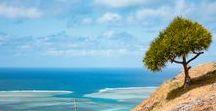 Vues de l'Île Maurice et Rodrigues / Photos de l'île Maurice et Rodrigues