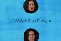 Amazing Harry Potter stuff